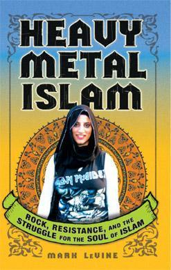 heavz metal Islam